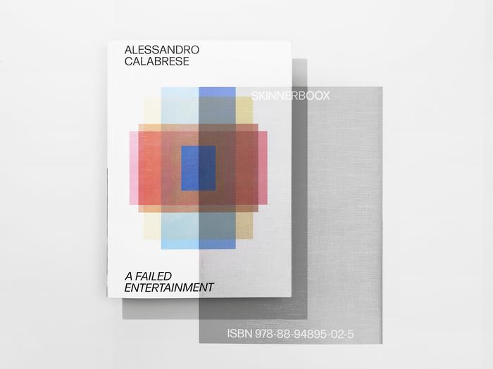 Alessandro Calabrese – A Failed Entertainment 6