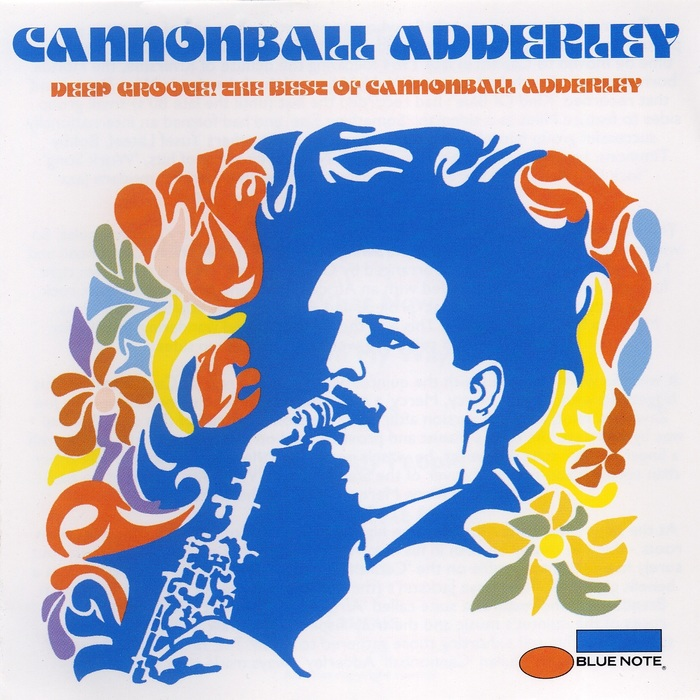 Cannonball Adderley – Deep Groove! album art