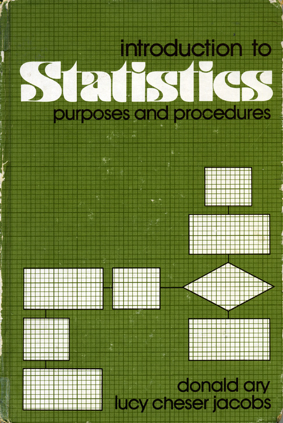 Introduction to Statistics. Purposes and Procedures