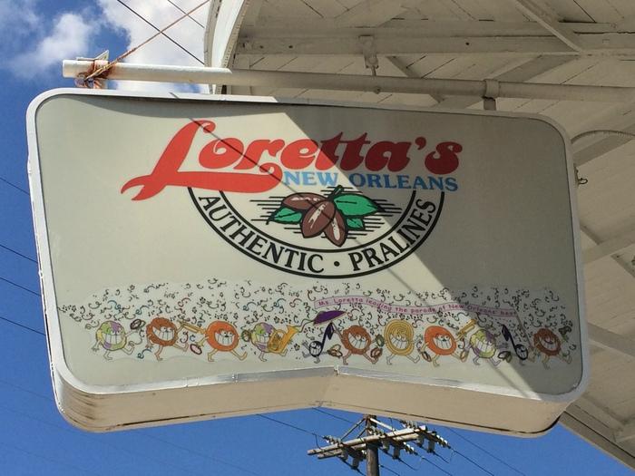 Loretta's New Orleans 1