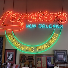 Loretta's New Orleans