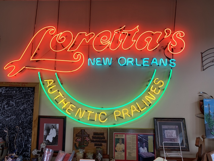 Loretta's New Orleans 2