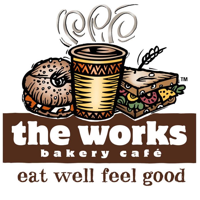 The Works Bakery Café 1