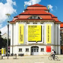 <span>Staatsschauspiel Dresden</span>