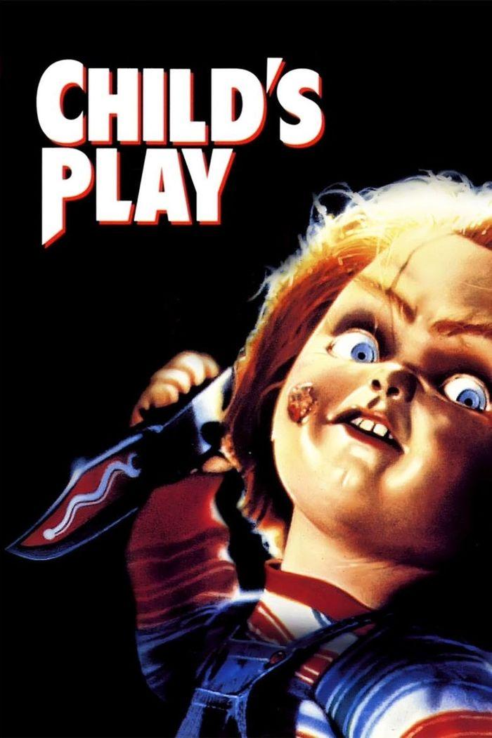 Child's Play (1988) 1
