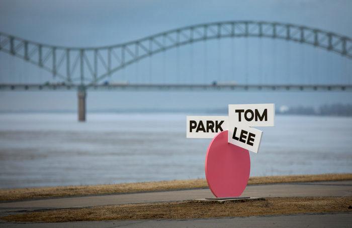 Memphis River Parks Partnership 6