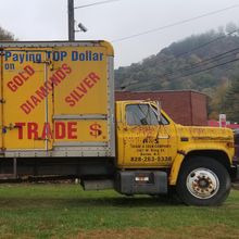 A&S Trade & Loan Truck