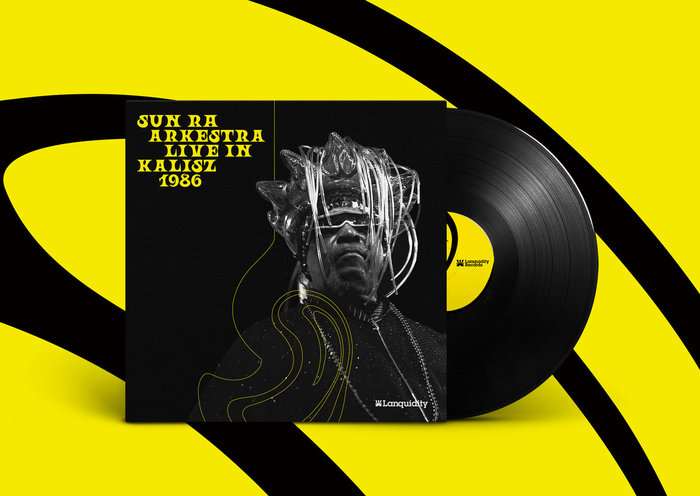 Live in Kalisz 1986 – Sun Ra Arkestra 1