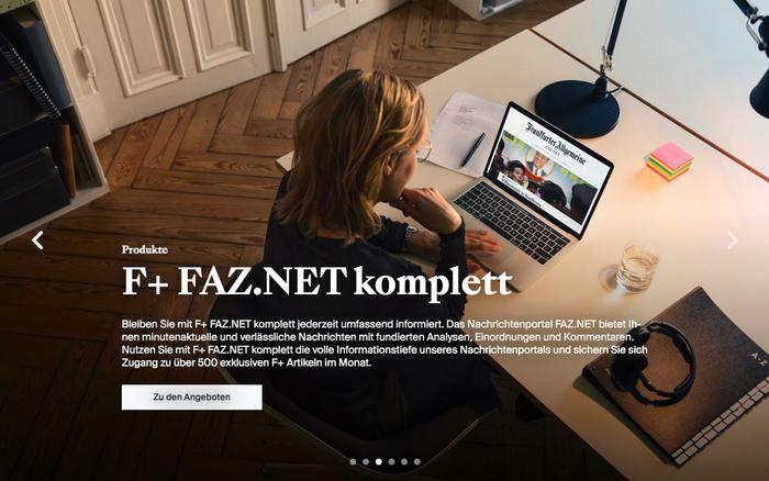 """""""Freiheit beginnt mit F"""" campaign by Frankfurter Allgemeine 6"""
