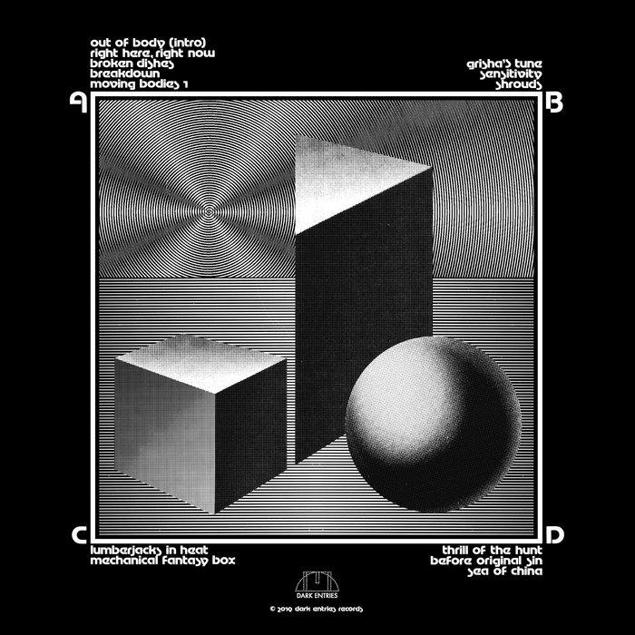 LP cover (back)