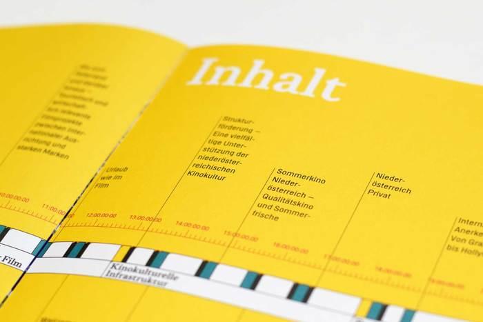 Filmlandschaft Niederösterreich: 20 Jahre Filmförderung 3