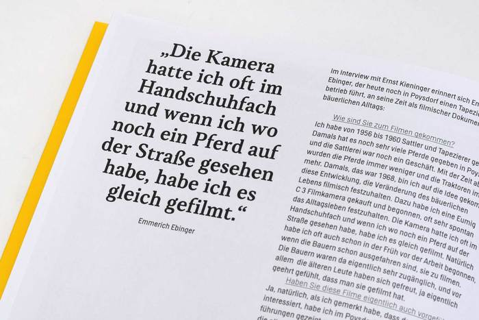 Filmlandschaft Niederösterreich: 20 Jahre Filmförderung 11