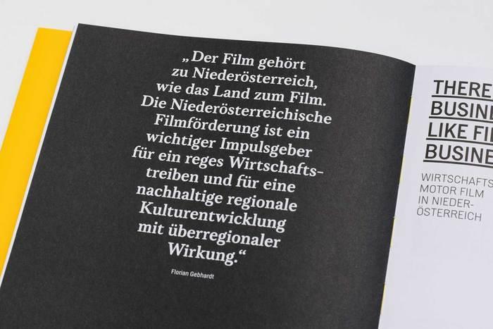 Filmlandschaft Niederösterreich: 20 Jahre Filmförderung 9