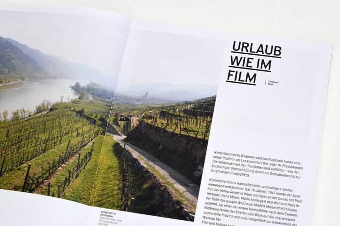 Filmlandschaft Niederösterreich: 20 Jahre Filmförderung 12
