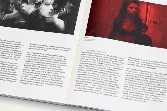 Filmlandschaft Niederösterreich: 20 Jahre Filmförderung 13