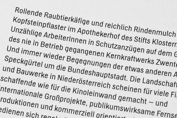 Filmlandschaft Niederösterreich: 20 Jahre Filmförderung 17