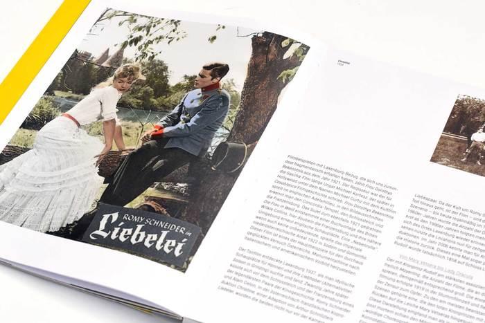 Filmlandschaft Niederösterreich: 20 Jahre Filmförderung 10