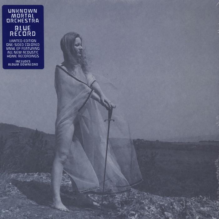 Blue Record, 2013.