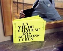 <cite>La Vie de Château</cite> / <cite>Das Schlossleben</cite>