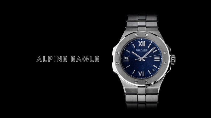 Chopard Alpine Eagle 7