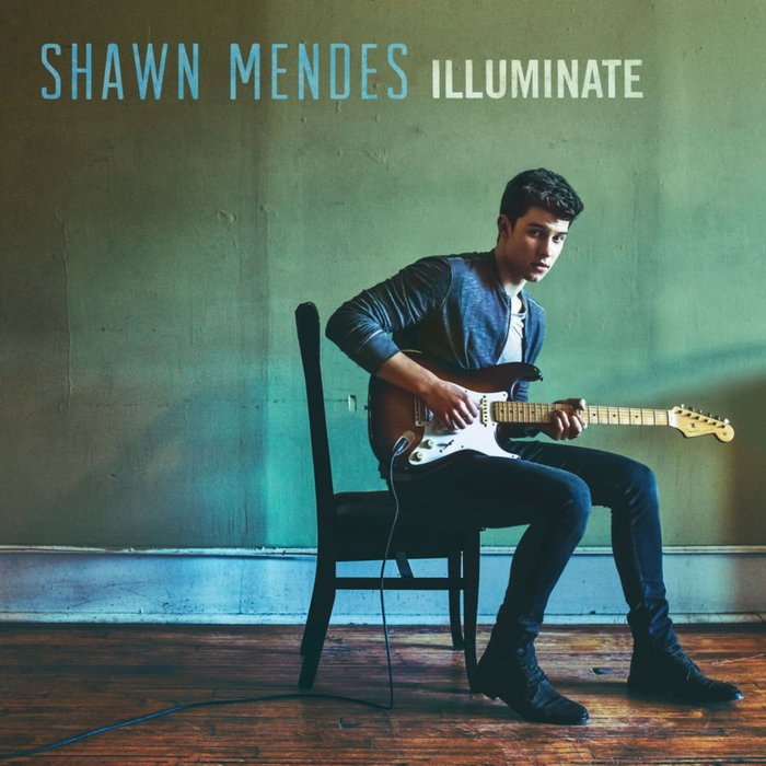 Illuminate – Shawn Mendes