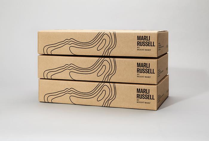 Marli Russell 3