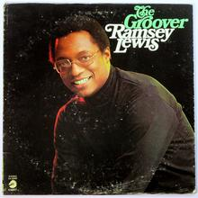 <cite>The Groover</cite> – Ramsey Lewis