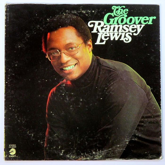 The Groover – Ramsey Lewis 2