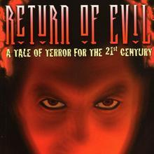 "<cite>Return of Evil, </cite>Universal Studios Monsters Vol.<span class=""nbsp"">&nbsp;</span>1"
