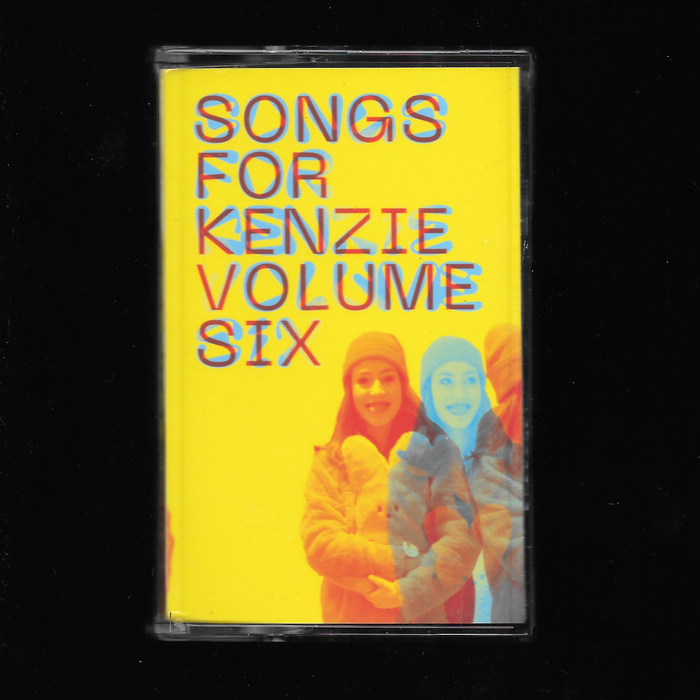 Songs For Kenzie Volume Six 1