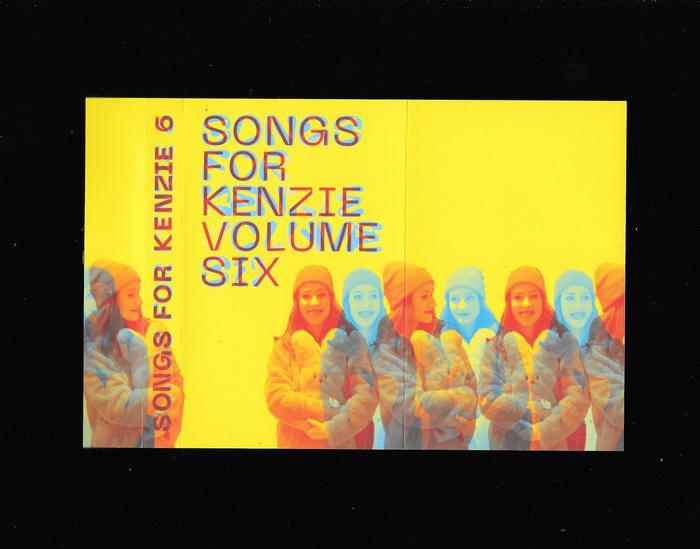 Songs For Kenzie Volume Six 3