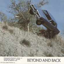 <cite>Beyond and Back</cite>
