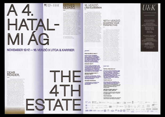 A 4. Hatalmi Ág / The 4th Estate 3