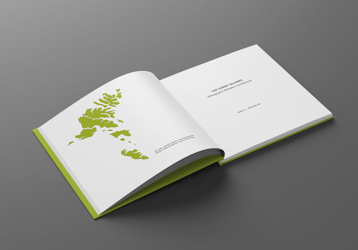 The Faroe Islands: Ethnographic Methods in Architecture 2