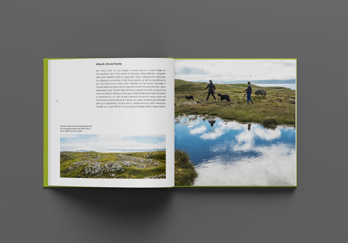 The Faroe Islands: Ethnographic Methods in Architecture 4