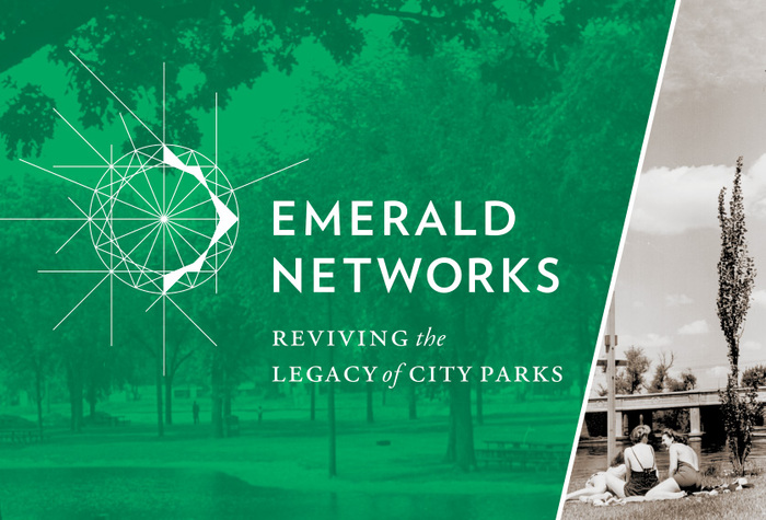 Emerald Networks: Reviving the Legacy of City Parks 1