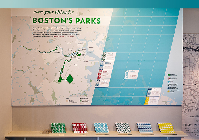 Emerald Networks: Reviving the Legacy of City Parks 3