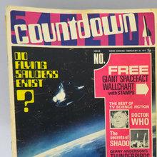 <cite>Countdown</cite> comic, Issues 1 &amp; 2
