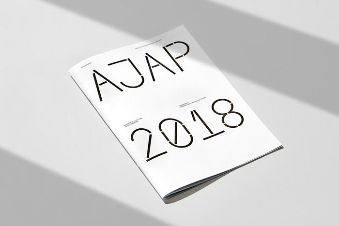 AJAP 2018 1