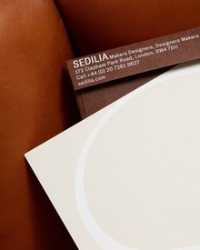 Sedilia