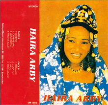 <cite>Haira Arby</cite> (Samasa Music International)