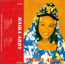 <cite>Haira Arby</cite> (Samasa Music International)