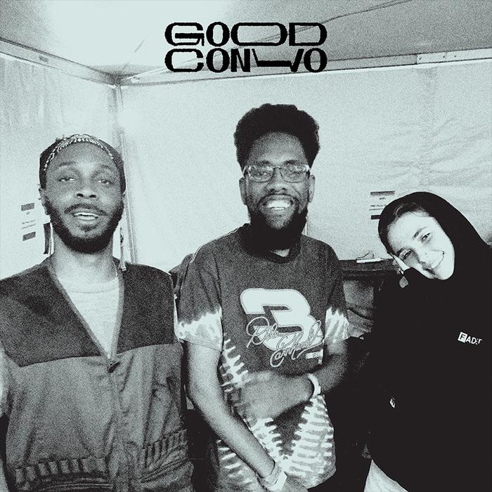 Good Convo podcast 2