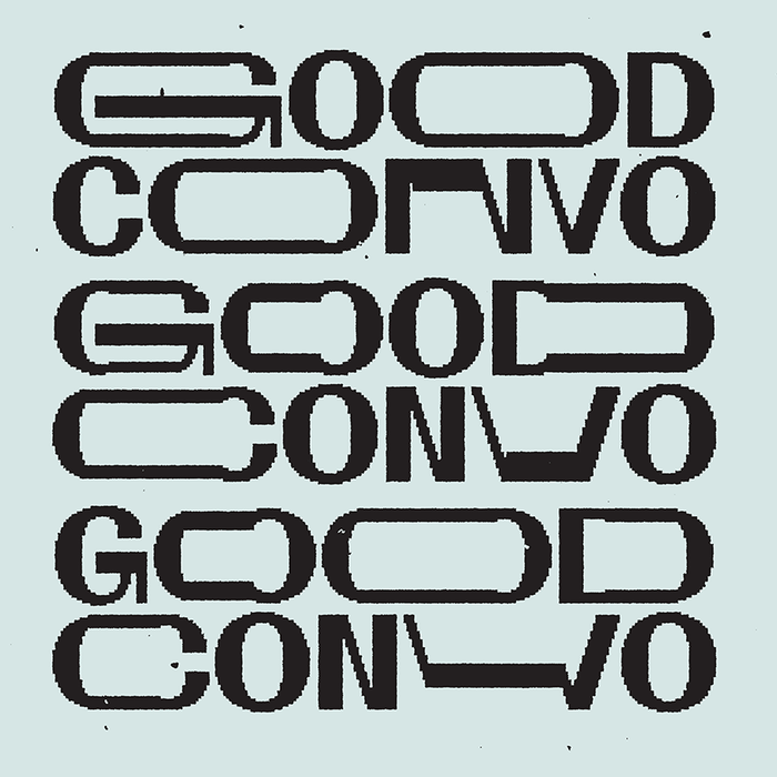 Good Convo podcast 3