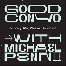 <cite>Good Convo</cite> podcast