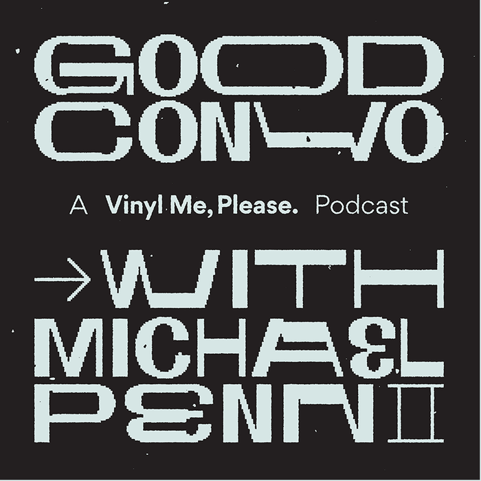 Good Convo podcast 1